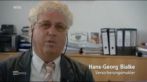 """Quelle: WDR, """"Die eismann-Story"""""""